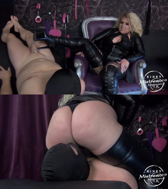 Kinky Mistresses Mistress Aida Ruler: Rumanian face-sitting – Face-Sitting/Smothering
