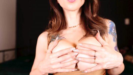 London Lix: Roommate Handjob Financial Seduction – Hand Fetish