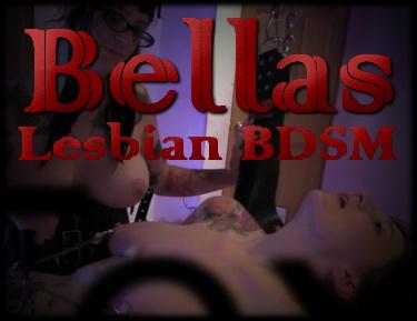 Shadowslaves: Slavegirl Bella – Bellas Lesbian BDSM