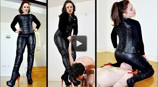Femme Fatale Films Miss Amy Hunter: Held Responsible – Super HD (Release date: May 06, 2020)